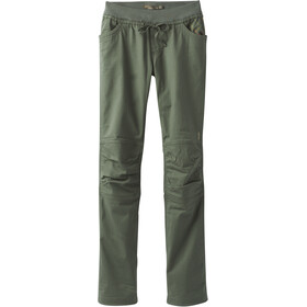 Prana W's Avril Pants Forest Green